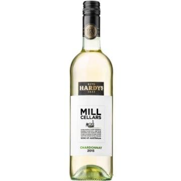 HARDYS Mill Cellar Chardon 750ml