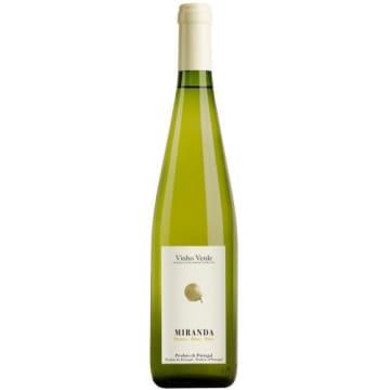 MIRANDA Vinho Verde Branco 750ml