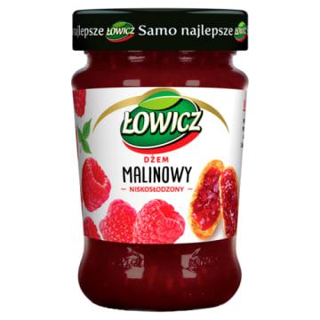 Dżem malinowy - Łowicz