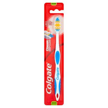 Colgate Classic Deep Clean - Szczoteczka do zębów. Bardzo ergonomiczny produkt.