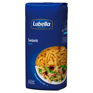 Makaron świderki do wielu dań - Lubella
