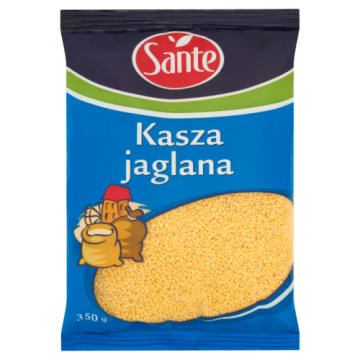 Kasza jaglana - Sante