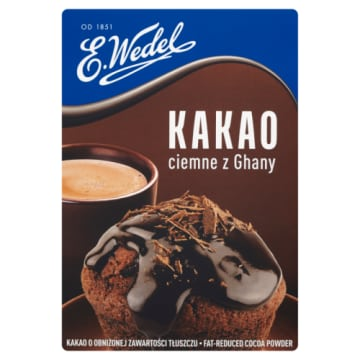 Kakao - Wedel
