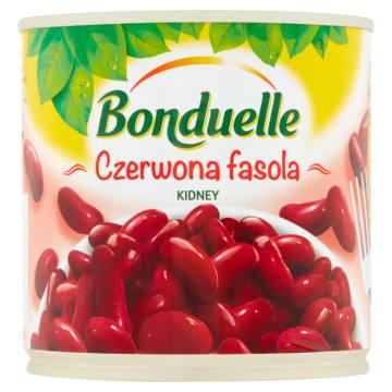 Czerwona fasola kidney w zalewie 400g - Bonduelle