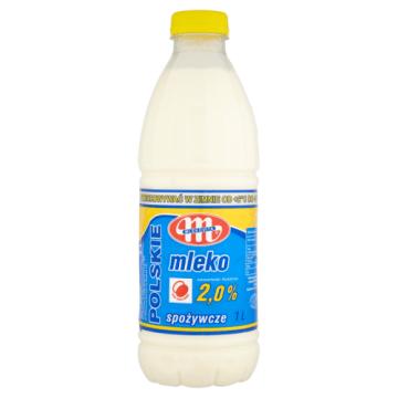 Polskie Mleko spożywcze - Mlekovita