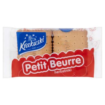 Krakuski Herbatniki Petit Beurre - Bahlsen