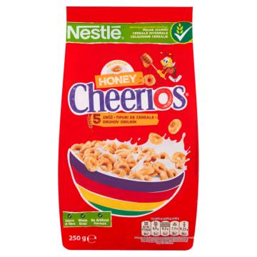 Miodowe płatki zbożowe Cheerios - Nestle