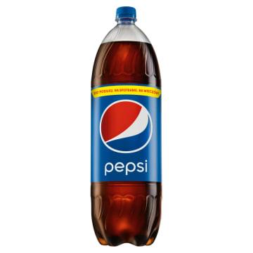 Pepsi- napój gazowany