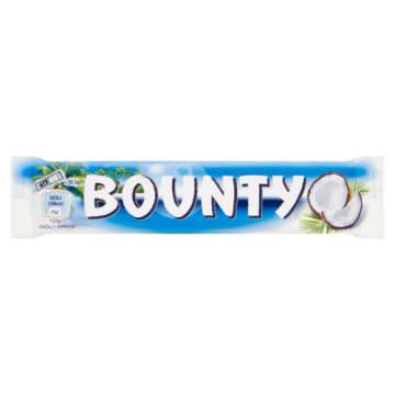Baton z nadzieniem kokosowym - Bounty