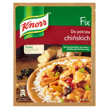 Fix do potraw chińskich - Knorr