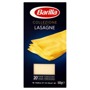 Makaron Lasagne - BARILLA. Idealny dla wszystkich sympatyków kuchni włoskiej.