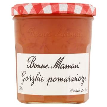Dżem z gorzkiej pomarańczy - Bonne Maman. Klasyczny smak francuskiej konfitury.