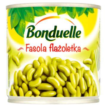 Fasola flażoletka - Bonduelle
