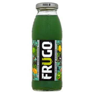 Napój o smaku kiwi - Frugo. Orzeźwienie każdego dnia.