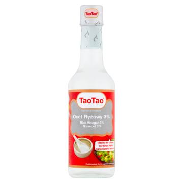 Ocet ryżowy - Tao Tao