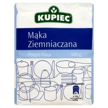 Mąka ziemniaczana 500g - Kupiec