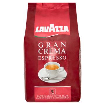 Kawa ziarnista Gran Crema - Lavazza