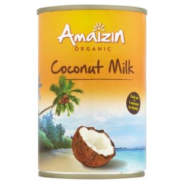 Mleko kokosowe 17% - Amaizin