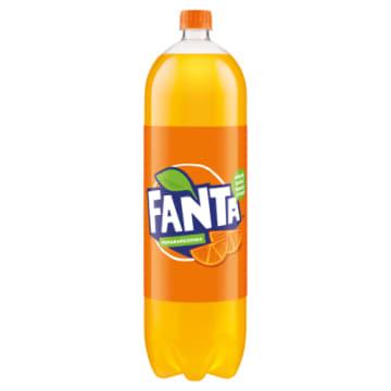 Napój gazowany 2250ml - Fanta Orange