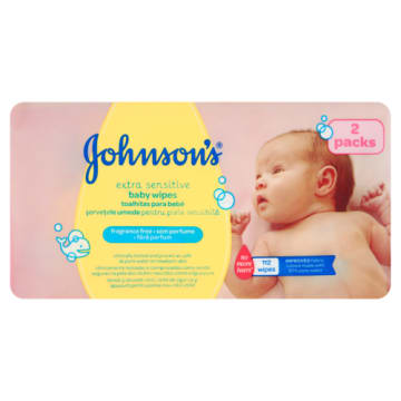Chusteczki do wrażliwej skóry nie posiadają zapachu i drażniących substancji. Dobre dla dzieci.