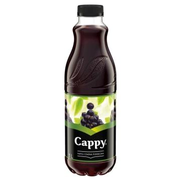 Nektar czarna porzeczka - Cappy
