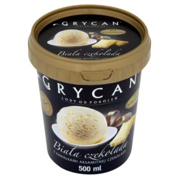Lody Familijne - GRYCAN. Naturalny smak i tradycyjna receptura.