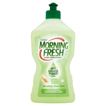 Morning Fresh – Płyn do mycia naczyń aloe vera -