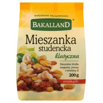 Mieszanka studencka klasyczna - Bakalland