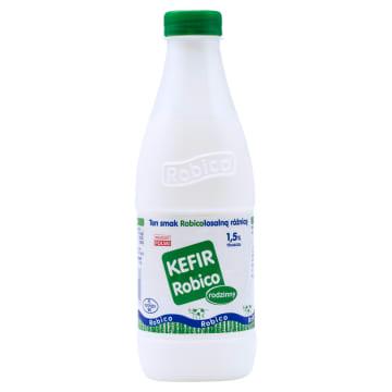 Kefir tradycyjny rodzinny - Robico