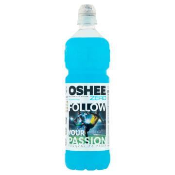 Izotoniczny napój wieloowocowy - Oshee Zero