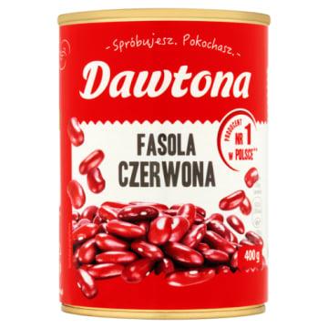 Fasola czerwona konserwowa - Dawtona