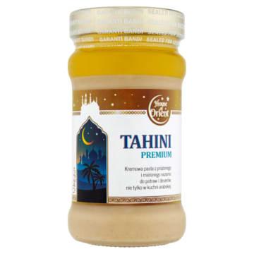 Pasta sezamowa wysokiej jakości do mięs, ryb i ciast - House Of Orient