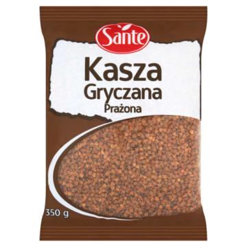 Sante - Kasza gryczana prażona. Pyszna i pożywna.