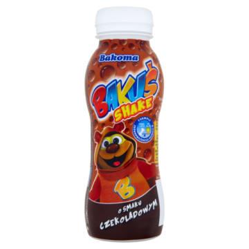 BAKOMA BAKUŚ Shake o smaku czekoladowym 230g