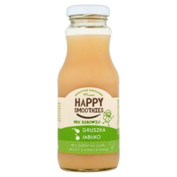 Fimaro - Napój Happy Fruits Junior Smoothie. Zdrowe orzeźwienie bez dodatku cukru,