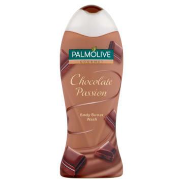 Kremowy żel pod prysznic - Palmolive Gourmet. Gwarancja najlepszej pielęgnacji.