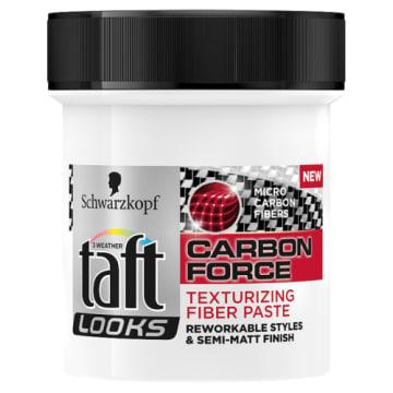 Pasta do stylizacji - Taft Look Carbon. To produkt dla wymagających.