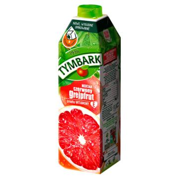 Sok 100% Czerwony Grejpfrut - Tymbark