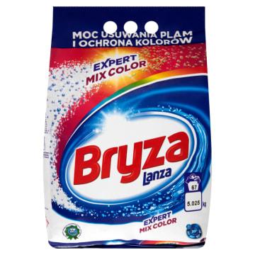 BRYZA Lanza Expert Mix Color Proszek do prania 5.025kg
