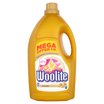WOOLITE Pro-Care Płyn do prania 4.5 kg
