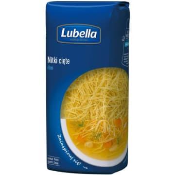Makaron nitki Lubella
