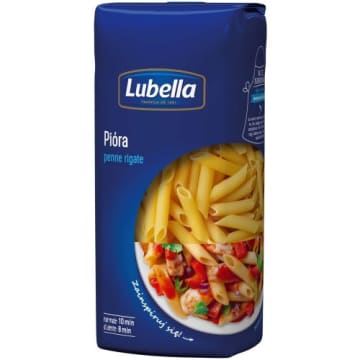 Makaron pióra - Lubella