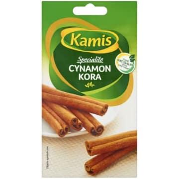 Cynamon - Kamis Specialite. Wyrazisty smak i aromat.