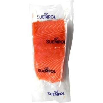 SUEMPOL Filet z łososia bez skóry 200g