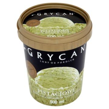 GRYCAN Lody pistacjowe 500ml