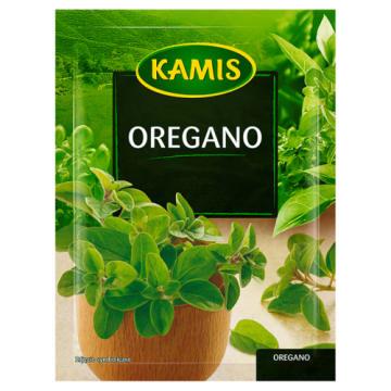 Kamis- Oregano 10 g to jedna z najbardziej popularnych przypraw.