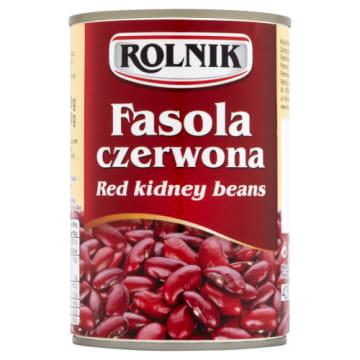 Fasola czerwona - do zup, sałatek i sosów - Rolnik