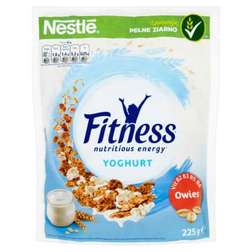 Płatki z jogurtem 225g - Nestle Fitness