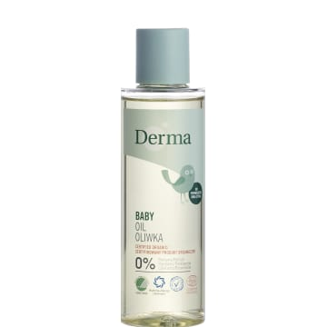 DERMA ECO BABY Olejek 150 ml