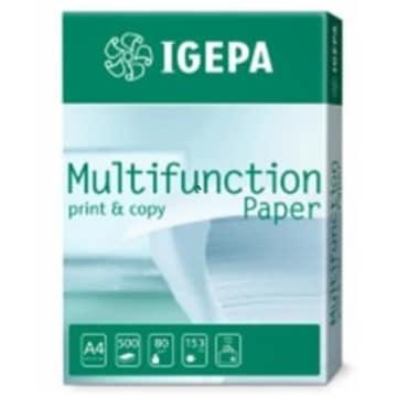 IGEPA Multifunction Papier biurowy A4 (ryza) 1szt